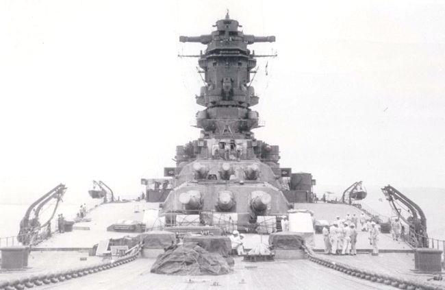 battleship-musashi
